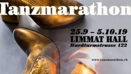 Tanzmarathon Limmat Hall Zürich Tickets