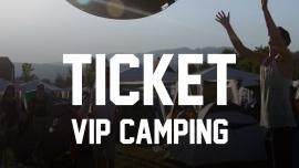 Ticket VIP Camping FR / SA Römerareal Orpund (Biel/Bienne) Billets