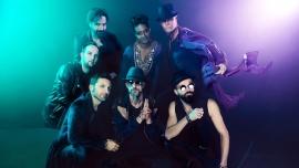 Tribute 2 Prince: JJ's Hausband Konservi Seon Biglietti