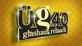 Ü40 - Das Original glashaus Reinach AG Tickets