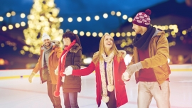 Winterwonderland - Uster on Ice - Crowdfunding Zeughausareal Uster Tickets