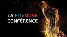 LA Fitnmove Conférence Casino de Montbenon Lausanne Tickets