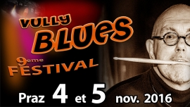 Vully Blues Festival Caveaux du village de Praz 1788 Praz (Vully FR) Tickets