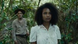 Selva Trágica / Tragic Jungle Kino Kosmos 4 Zürich Tickets