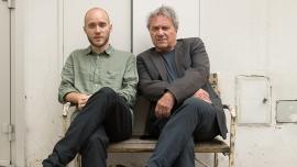 Wolfram & Florentin Berger: Theater im Teufelhof Basel Billets