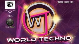World Techno Komplex 457 Zürich Tickets