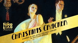 Christmas Cracker Theater im Seefeld Zürich Tickets
