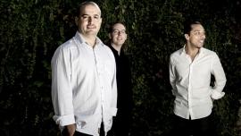 Yonathan Avishai Trio La Spirale Fribourg Tickets