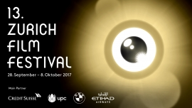 13. Zurich Film Festival Diverse Locations Zürich Tickets