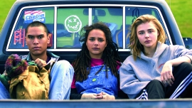 The Miseducation of Cameron Post Arena Cinemas - Kino 7 Zürich Biglietti