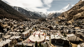 Festivalpass 09. - 13.04.2019 Festivalpass Zermatt Tickets