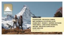Zermatt Unplugged 2019 Locations diverse Località diverse Biglietti
