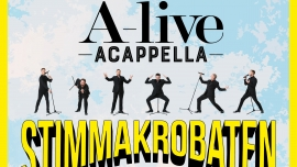 A-Live Häbse-Theater Basel Tickets