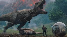 Jurassic World: Fallen Kingdom Münsterplatz Basel Biglietti