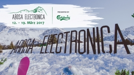 Arosa Electronica 2017 Diverse Locations Arosa Tickets