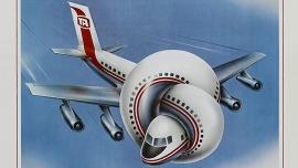 Airplane! Sieber Transport AG Pratteln Tickets