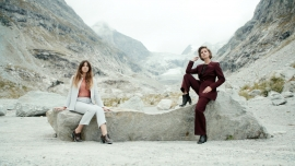 Marzella (CH) + Leoni Leoni (CH) Amalgame Yverdon-les-Bains Billets