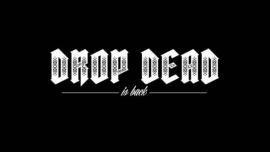 Drop Dead Amalgame Yverdon-les-Bains Billets