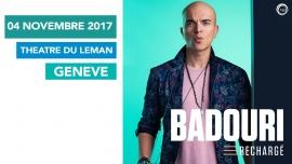Rachid Badouri Théâtre du Léman Genève Billets