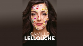 Camille Lellouche Théâtre du Léman Genève Tickets