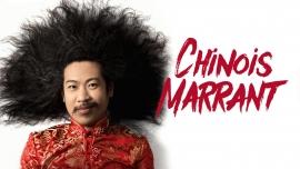 Bun Hay Mean dans Chinois Marrant Théâtre du Léman Genève Biglietti