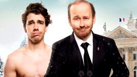 Les Pieds nus dans la neige Théâtre de la Madeleine Genève Tickets