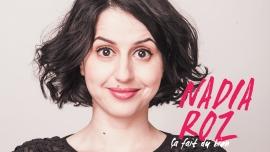 Nadia Roz Théâtre de la Madeleine Genève Billets