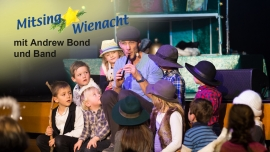 Mitsing*Wienacht 2017 Schinzenhofsaal Horgen Biglietti