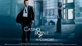 «Casino Royale» - in Concert KKL Luzern, Konzertsaal Luzern Biglietti