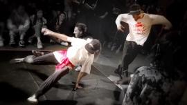 Swiss Urban Dance Battle Promenade de l'Ehanoun Crans-Montana Billets