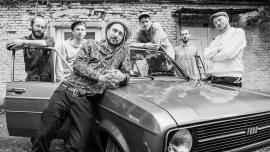 Los Billtones Atlantis Basel Tickets