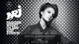 Energy Fashion Night After Party AURA Club Zürich Tickets