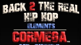 Back 2 the Real Hip-Hop Kulturfabrik KUFA Lyss Lyss Billets