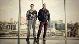 Optimo: DJs JD Twitch & JG Wilkes Bad Bonn Düdingen Billets