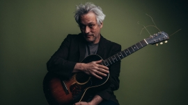 Marc Ribot solo Bad Bonn Düdingen Tickets