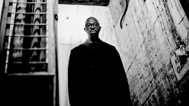 Ghostpoet (London) Stall 6 Zürich Tickets