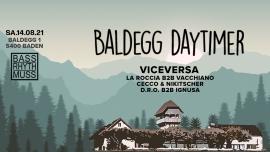 Bassrhythmuss w/Viceversa Baldegg Baden Tickets