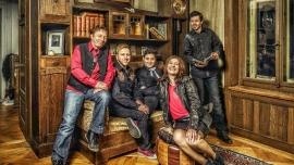 Me & the Operators Club Baronessa Lenzburg Billets
