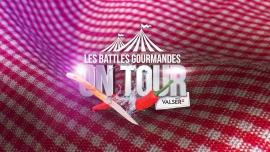 Battles Gourmandes On Tour Cirque Starlight La Tour de Peilz Billets