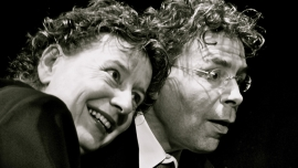 Sybille und Michael Birkenmeier Burgbachkeller Zug Tickets