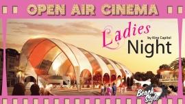 Ladies Night goes Open Air Dornacherplatz Solothurn Tickets