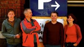 Doppelkonzert: The Ex (Holland) Turnhalle im PROGR Bern Tickets