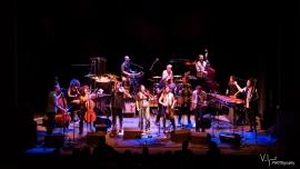 Konzert Für Familien: Orchestre Tout Puissant Marcel Duchamp XXL (CH / F / UK / BE) Turnhalle im PROGR Bern Tickets
