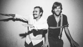 Nu Guinea Live Band (Italy) Turnhalle im PROGR Bern Billets
