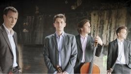 Bennewitz Quartett Tonhalle St Gallen Tickets