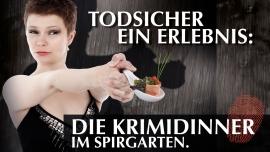 Mord am Hochzeitsabend Best Western Hotel Spirgarten Zürich Biglietti