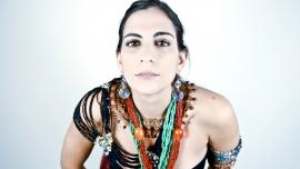 Sofia Rei (Argentina/USA) Turnhalle im PROGR Bern Tickets