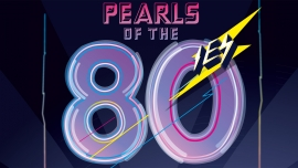 Pearls of the 80ies Bierhübeli Bern Tickets