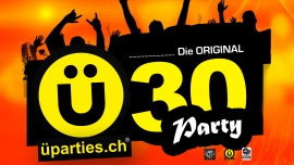 Ü30 Party Bierhübeli Bern Tickets