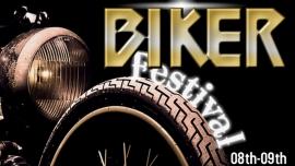 Biker Festival 2021 Sportplatz Rheinau Balzers (FL) Tickets